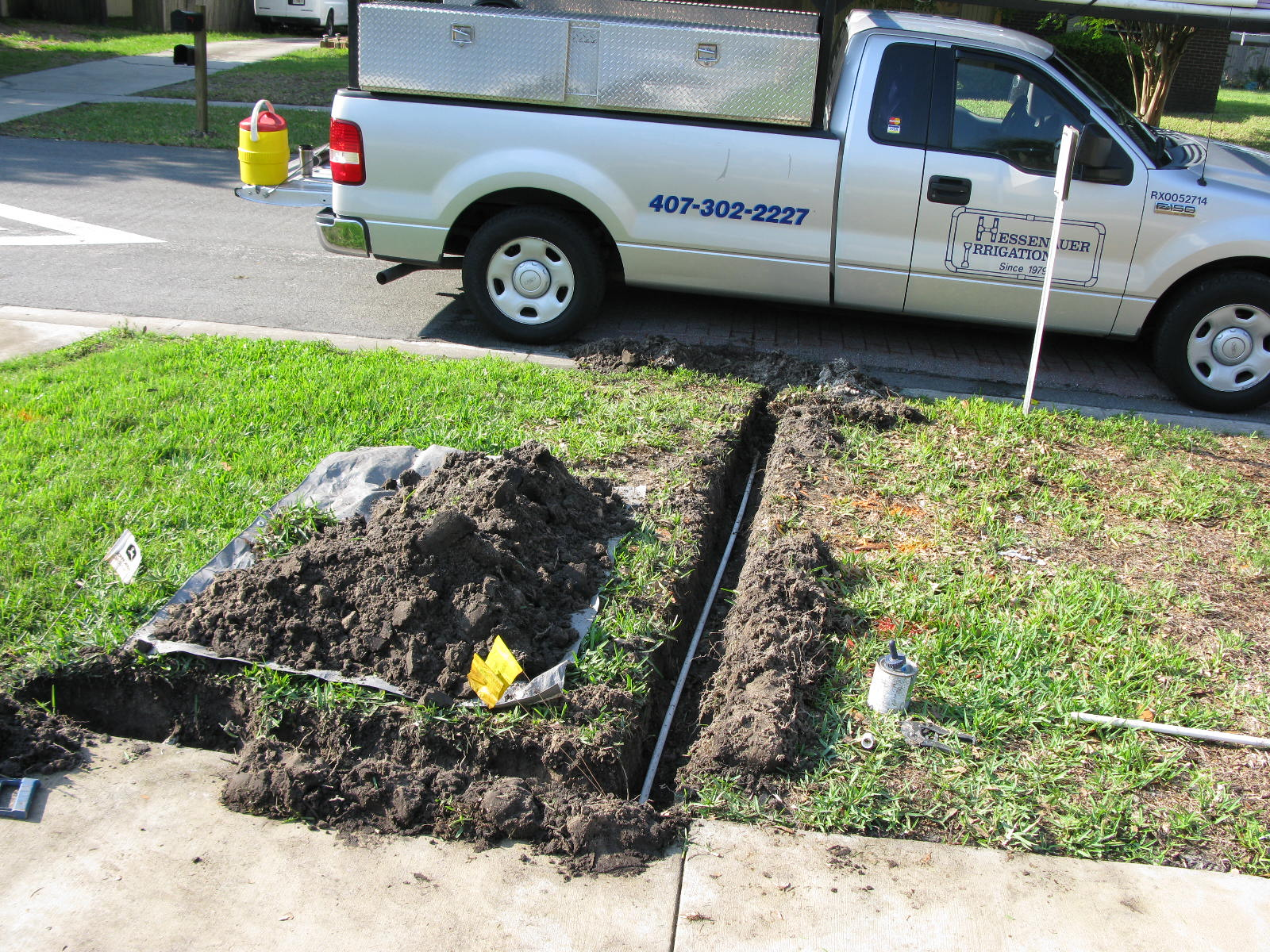 Image Result For Rain Bird Sprinkler Repair