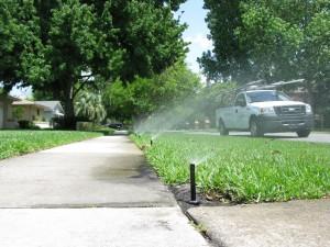 Orlando Irrigation Maintenace