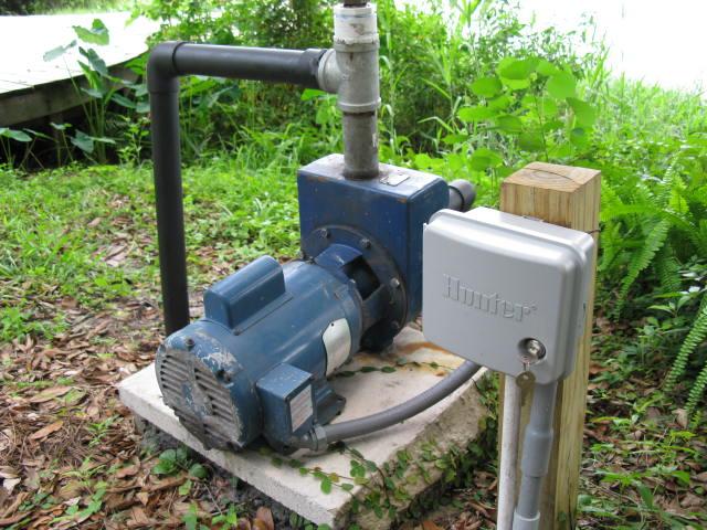 Orlando Sprinklers And Irrigation