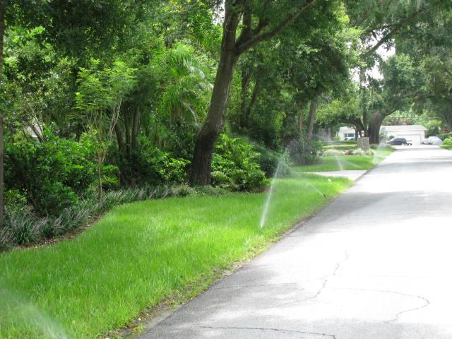 Sprinkler repair winter garden fl