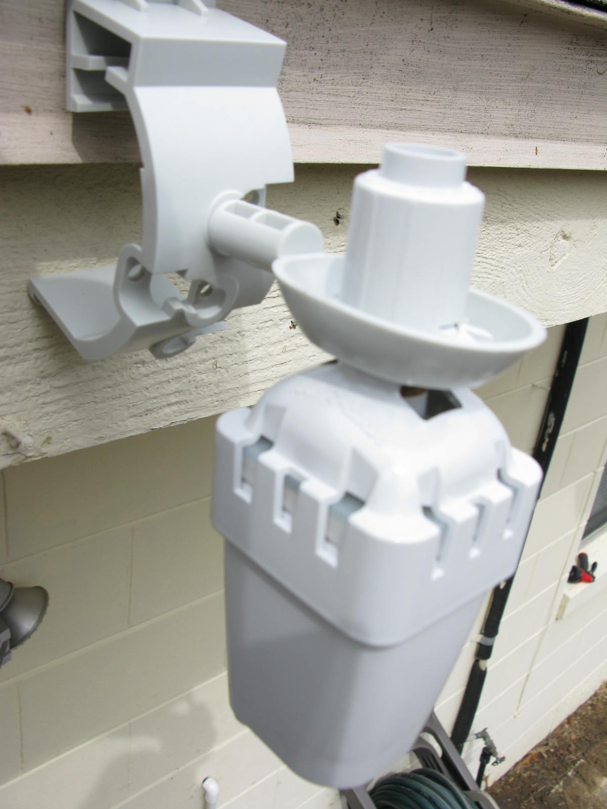 Rainbird Wireless Rain Sensor Shut Off Device Orlando