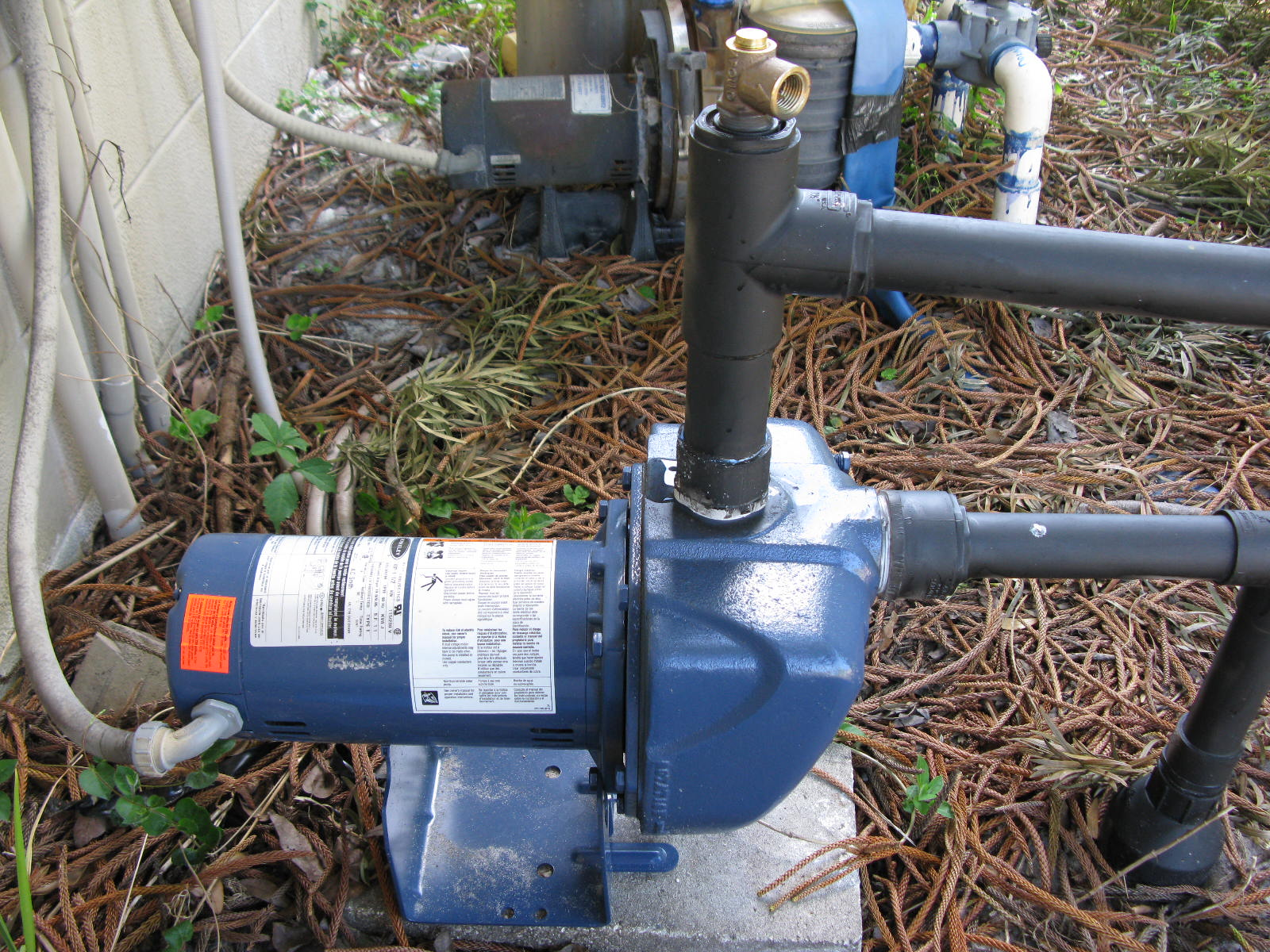 Blog orlando sprinklers and irrigation part 24 irrigation pump well sciox Image collections