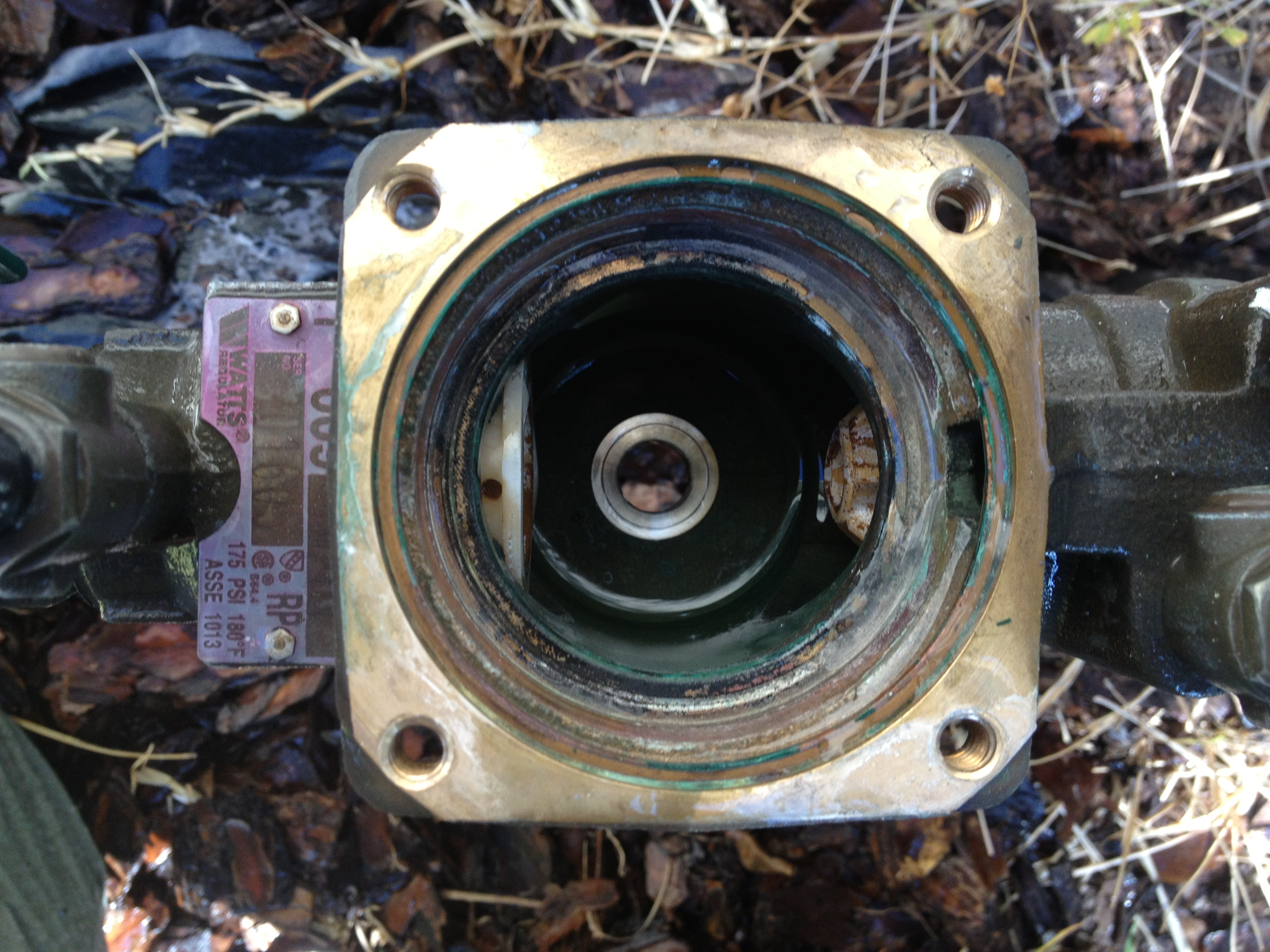 Backflow Preventer Repair By Certified Technician Orlando
