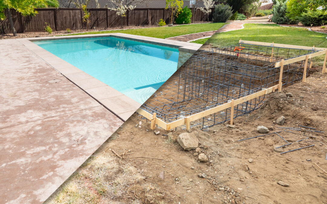 Why You Should Consult an Irrigation Specialists Before Installing a New Pool